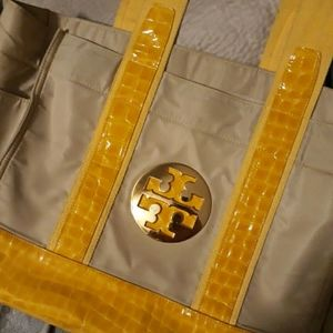 Tory Burch X-large tote